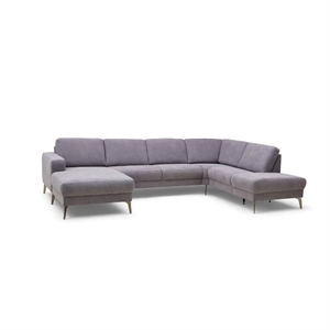HJORT KNUDSEN Living Room city u-sofa