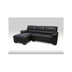Moby sofa med chaiselong